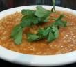 מתכון מרק עגבניות עם אורז- שף ישראל