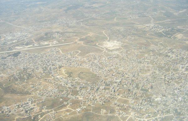 יונתן רושפלד מגיע לירושלים