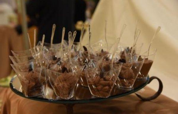מתכון מוס שוקולד פקאן סיני
